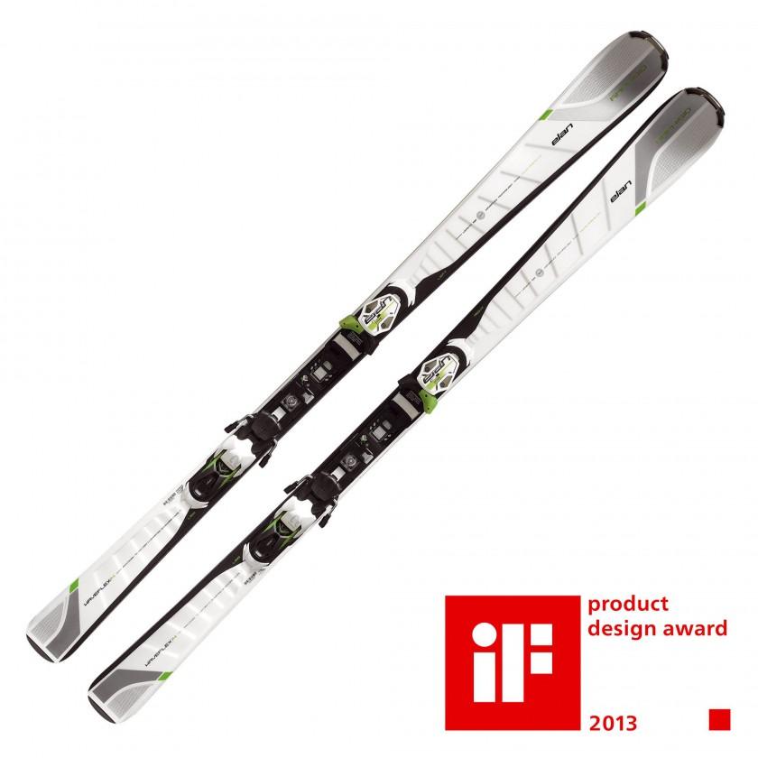 Amphibio WaveFlex 14 Fusion gewinnt iF Product Design Award 2013