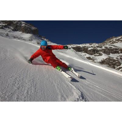 Amphibio WaveFlex 14 Fusion Ski-Action Christian Mayer 2013
