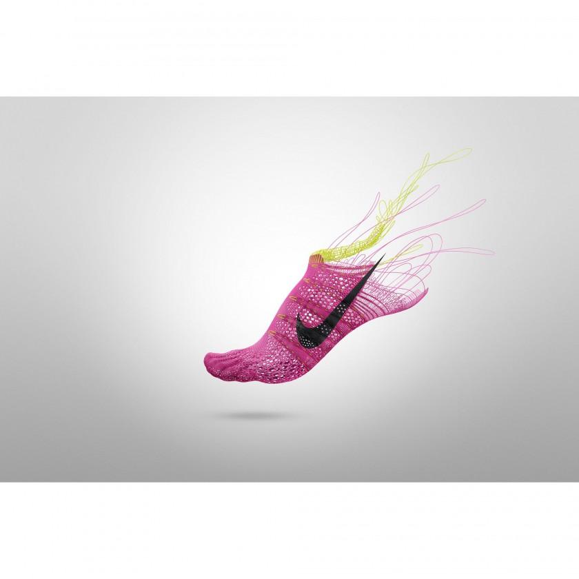 Nike Flyknit ermglicht eine perfekte Passgenauigkeit 2013