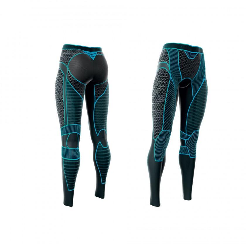 Effektor Golf Pants Women long mit Cohesion Wrap Technology 2013