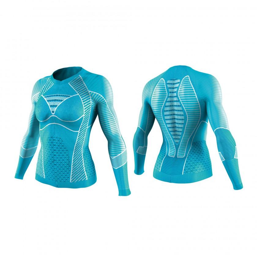 Effektor Running Shirt Women long mit Cohesion Wrap Technology 2013