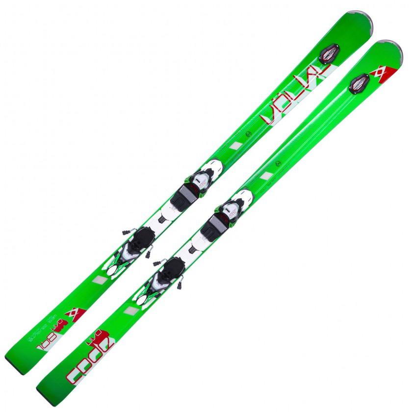CODE U.V.O. Alpin-Ski 2013/14