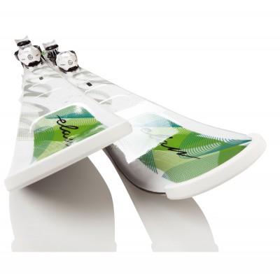 Delight QT Alpin-Ski Women 3D 2013/14