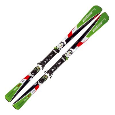 SLX Fusion Alpin-Ski 2013/14