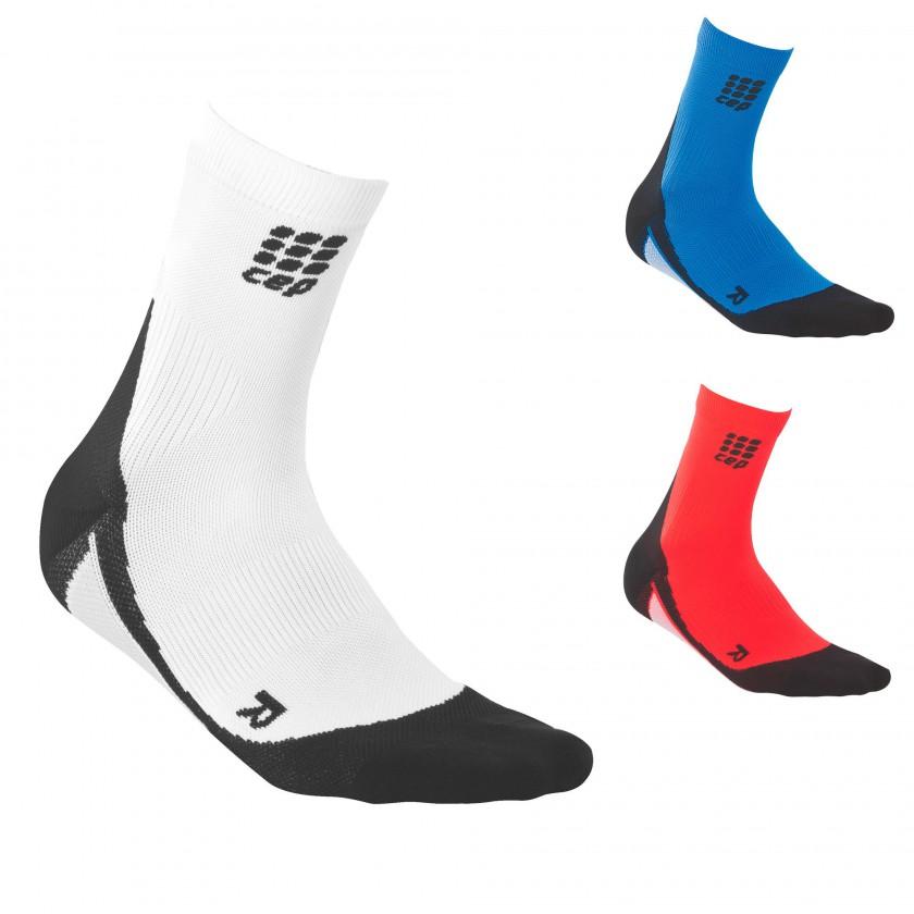 Dynamic Socks - knöchelhohe Kompressionssocke 2013