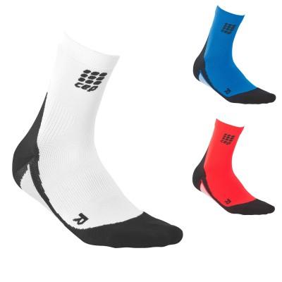 Dynamic Socks - knchelhohe Kompressionssocke 2013