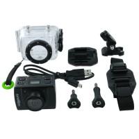 HD G-EYE 1080p Sport-Action-Video-Kamera - Zubehr 2013