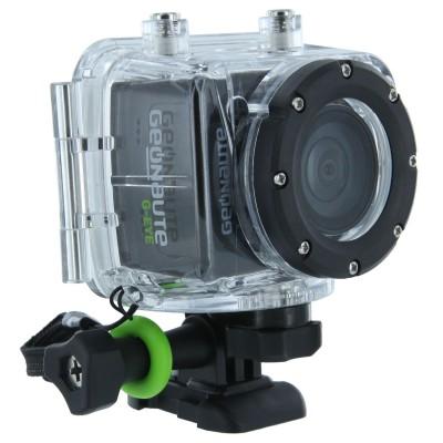 HD G-EYE 1080p Sport-Action-Video-Kamera - side 2013