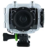 HD G-EYE 1080p Sport-Action-Video-Kamera - front 2013