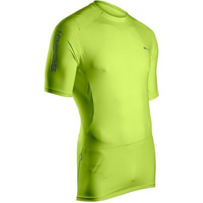 Titan Ice Kurzarm Lauf-Shirt mit IceFil Technologie 2013