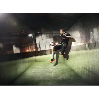 Wayne Rooney Action im Bomba Finale II Fuballschuh 2013