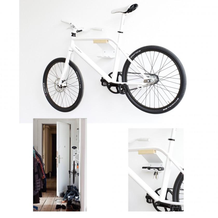 bild thinbike 24 zoll in kombination mit exklusiver. Black Bedroom Furniture Sets. Home Design Ideas