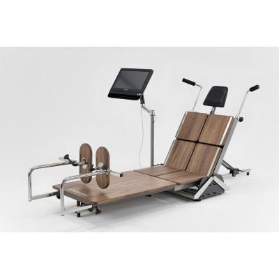 Postural Line Fitnessgert 2013 von LMT Deutschland AG