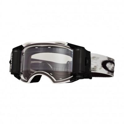 Airbrake MX Motocross-Goggle mit Roll-Off System 2013 von OAKLEY