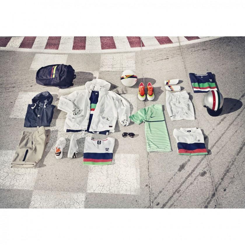Cristiano Ronaldos CR7 Kollektion für Sommer 2013 von Nike