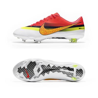 CR Mercurial Vapor IX Fussballschuh side/sole aus Cristiano Ronaldos CR7 Kollektion fr Sommer 2013 von Nike
