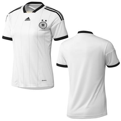 new arrival 2f8bd 94497 Frauen-Europameisterschaft 2013 in Schweden: adidas und DFB ...
