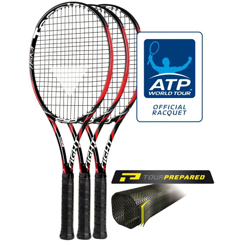 Racchetta Tecnifibre 315 Limited 840_Tecnifibre-T-Fight-ATP-Tennisschlaeger-2013