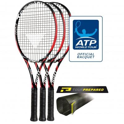 T.Fight ATP Tennisschlger 2013 von Tecnifibre