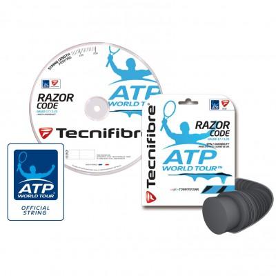RAZOR CODE Tennissaite 2013 von Tecnifibre
