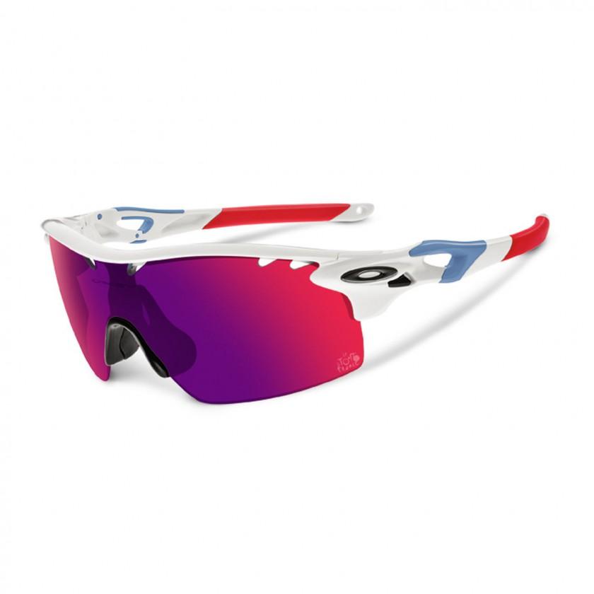 oakley rennradbrille