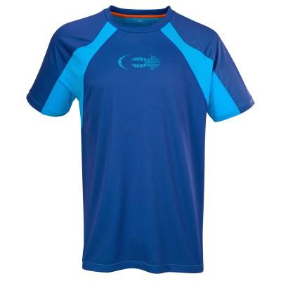 Benz Lauf-T-Shirt Men 2013 von EIDER