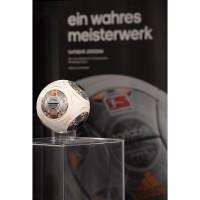 Ein wahres Meisterwerk der neue Fuball TORFABRIK fr die Bundesliga-Saison 2013/14 von adidas