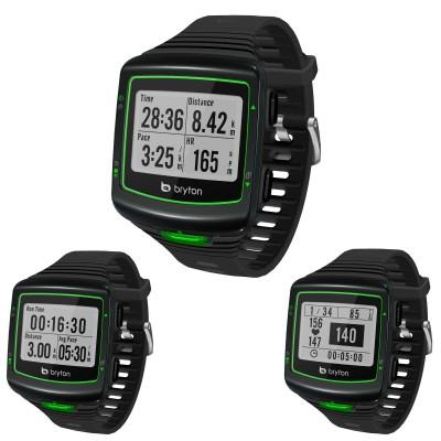 Cardio 40 GPS-Laufuhr 2013 von BRYTON