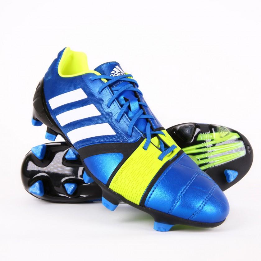 nitrocharge 1.0 Fußballschuh 2013 von adidas