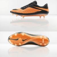 Hypervenom Fussballschuh side/sole 2013 von Nike