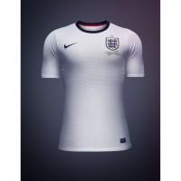 Heimtrikot England weiss 2013 von Nike