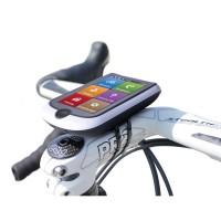 Cyclo 505 GPS-Fahrrad-Navigationsgerte - am Lenker 2013 von Mio