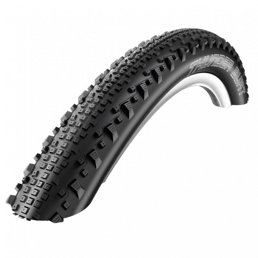 Thunder Burt Mountainbike-Fahrradreifen 2013 von Schwalbe
