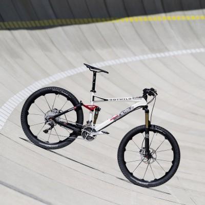 Mountainbike R.X45 AMG 2013 von ROTWILD