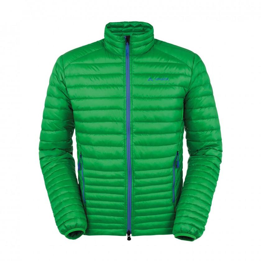 Kabru Light Jacket II Men green 2014 von VAUDE