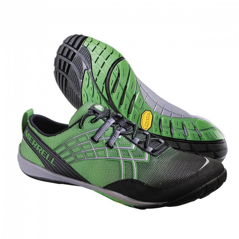 Trail Glove 2 Barfuss-Trail-Running-Laufschuhe 2013 von Merrell
