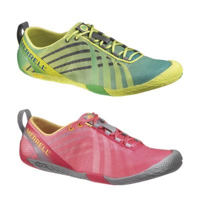 Vapor Glove Barfuss-Laufschuhe Men/Women 2013 von Merrell