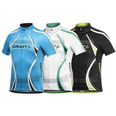 Performance Bike Tour Jersey Men 2013 von CRAFT