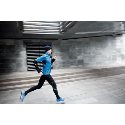 MAGNITUDE SO COMP Shirt long u. MAGNITUDE SO COMP Tight Laufaction 2013/14 von GORE RUNNING WEAR