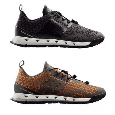 Easy Trail Sneaker Trail-Running-Schuh Men 2014 von Porsche Design