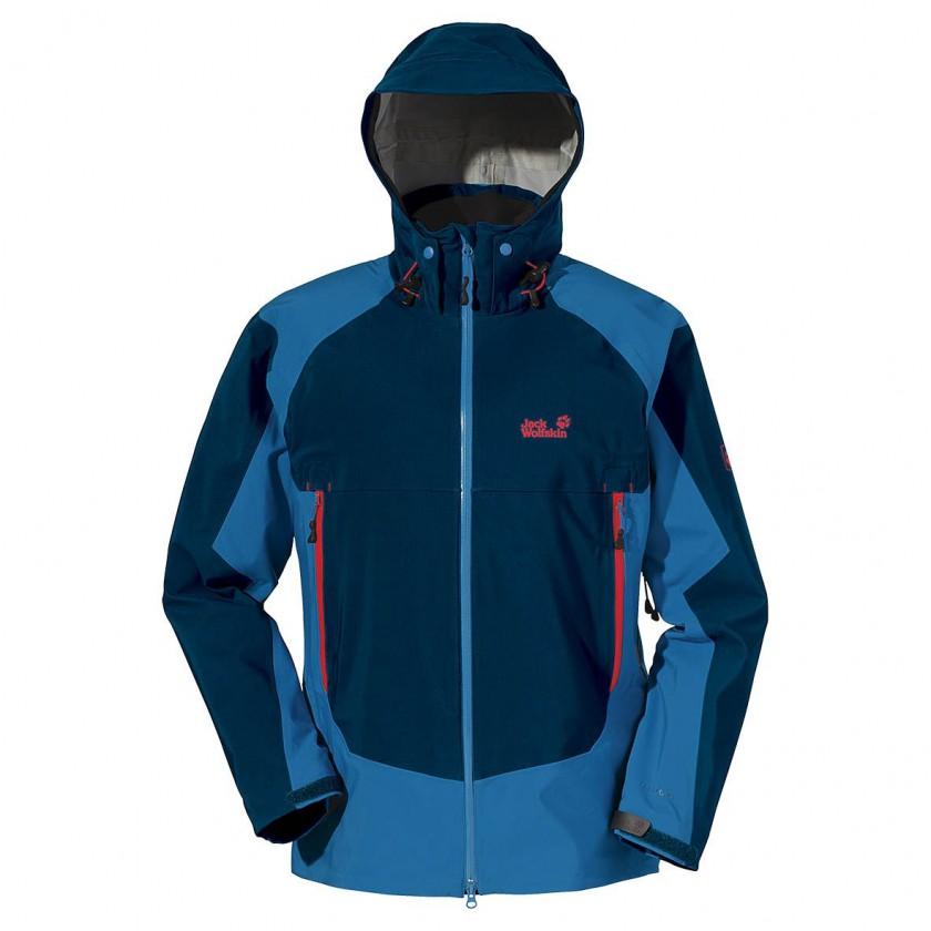 Supercharge Ski-Jacket Men 2013/14 von Jack Wolfskin