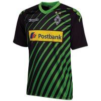 Borussia Mnchengladbach - Ausweichtrikot Fussball-Bundesliga Saison 2013/14 von KAPPA