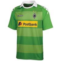 Borussia Mnchengladbach - Auswrts-Trikot Fussball-Bundesliga Saison 2013/14 von KAPPA