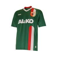 FC Augsburg - Heim-Trikot Fussball-Bundesliga Saison 2013/14 von JAKO