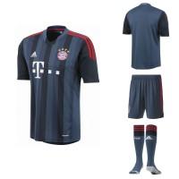 UEFA Champions League Trikot/Kit FC Bayern Mnchen 2013/14 von adidas