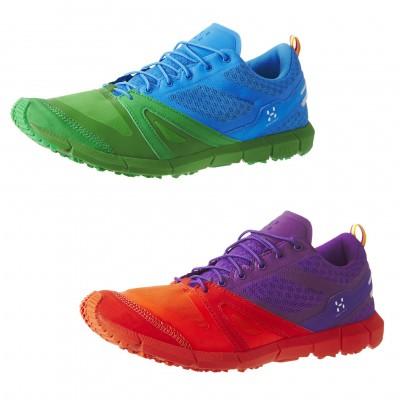 L.I.M Low Trailrunning-Schuh Men/Women Q 2014 von Haglfs