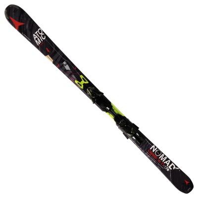 Nomad Crimson TI Alpin-Ski mit ARC-Technologie 2013/14 von ATOMIC