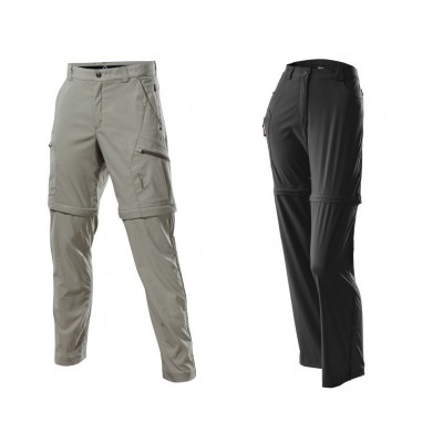 Trekking Zipp-Off Hose Men/Women 2013/14 von Lffler