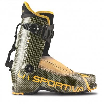 Stratos Cube Race-Skitouren-Schuh Men 2013/14 von La Sportiva