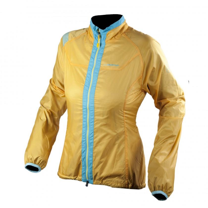 Mist Ski-Jacket Women 2013/14 von La Sportiva
